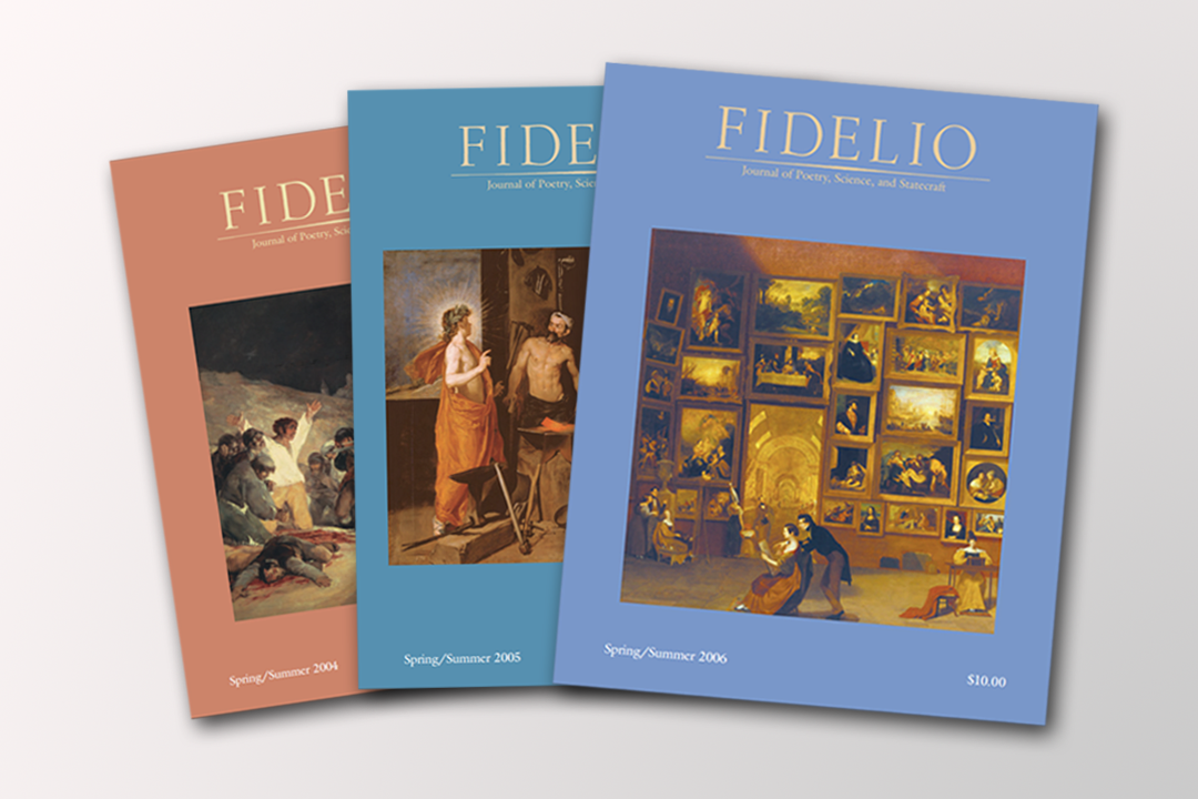 Fidelio-covers