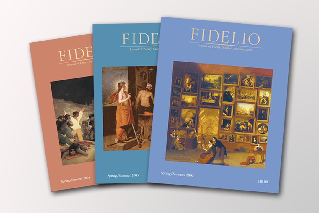 Fidelio-covers