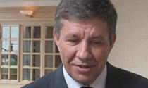 Vladimir Popovkin, Head of the Russian Space Agency, Roscosmos