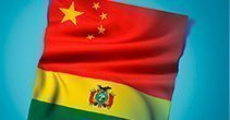 Bolivia Asks China for $3 Billion for Major Infrastructure