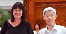 Prof. Bao Shixiu: Die Neue Seidenstraße, der neue chinesische Traum