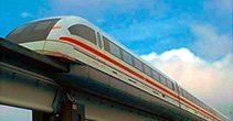 China's High-Speed Rail Investment Would Cover the U.S.A.