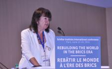 Helga Zepp-LaRouche: Keynote address