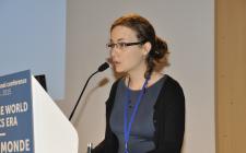 Maëlle Mercier - Jean Jaurès, nourrir la politique par l'art et la science