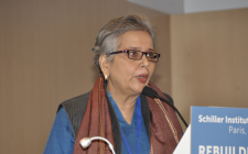 Jayshree Sengupta : Travailler ensemble pour le siècle asiatique
