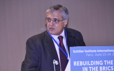 H.H.S. Viswanathan : BRICS: A New Paradigm for a Globalised World
