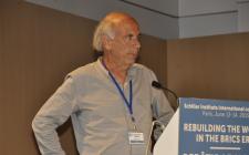 Carl-Otto Weiss - Le changement climatique est dû à des cycles naturels