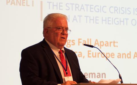 Chas Freeman : la responsabilité américaine dans le nouveau désordre mondial