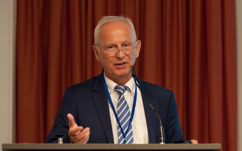 Ulrich Scholz : La guerre, une pathologie occidentale
