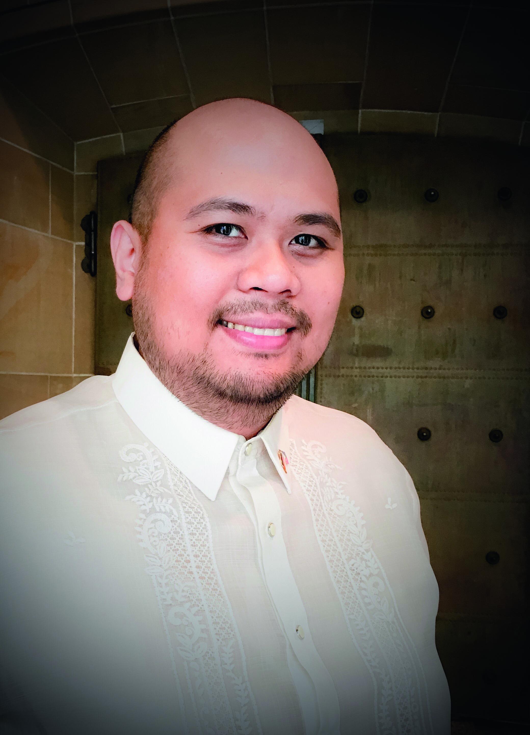 Jomar Profile pic