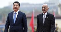 Afghanistan will regionale Seidenstraße für Frieden und Wohlstand