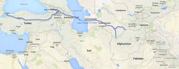 afghanistan-corridor
